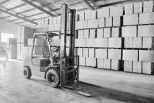 Entrepots et Logistique