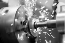 Industrie lourde et légére